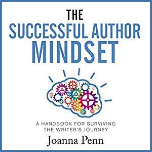The Successful Author Mindset Audiobook