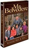 Mr.Belvedere S1 & 2