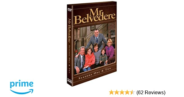 Amazon com: Mr  Belvedere: Seasons One & Two: Christopher