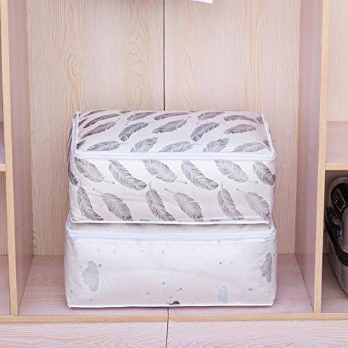 BIGBOBA gesteppte pieghevole tasca portaoggetti vestito erau fbewa hrungs EVA borsa a tracolla Eva umidit/à See Sacco,55//× 36//× 20/cm 55/×36/×20CM impermeabile Zweig