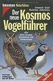 img - for Der neue Kosmos - Vogelf hrer. Alle Arten Europas, Nordafrikas und Vorderasiens. book / textbook / text book
