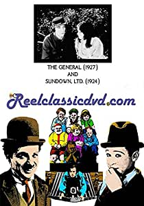 THE GENERAL (1927) and SUNDOWN, LTD. (1924)