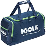 JOOLA Tourex Sports Bag Travel Bag Medium Table Tennis Bag with Main Compartment and Side Compartment