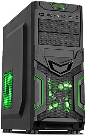 The Pc Customiser Ultra Fast Gaming Pc Amd A8 7650k Quad Core 4 00ghz Radeon R7