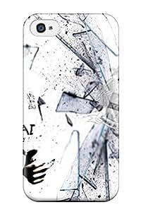 New Snap-on AnnDavidson Skin Case Cover Compatible With Iphone 4/4s- Aleksandar Kolarov