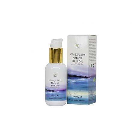 Aceite de recrecimiento de cabello natural, aceite de emu, vitamina E y mezcla de