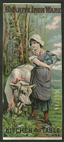 granite-iron-ware-for-kitchen-table-trade-card-1880s-milkmaid-with-pail