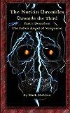 Deucalion: the Fallen Angel of Vengeance, Mark Sheldon, 1480169307