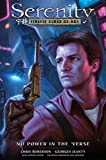 Tough times haven't ended for Mal Reynolds and his crew aboard the Serenity. When a call for help to find a missing friend takes them to an Alliance post on the Outer Rim, they encounter a new force building strength to fight the battle of the Brownc...