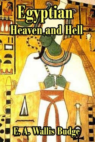 Egyptian Cross Mystery (The Egyptian Heaven and Hell)