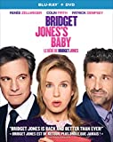 Bridget Jones's Baby [Blu-ray + DVD]