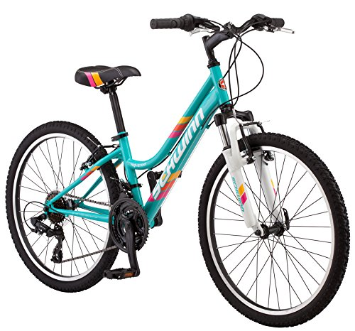 Schwinn Girls High Timber Mountain Bicycle, 13