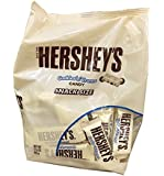 Hershey's Cookies 'n' Creme Snack Size Bars (31.9 Ounce Bag)