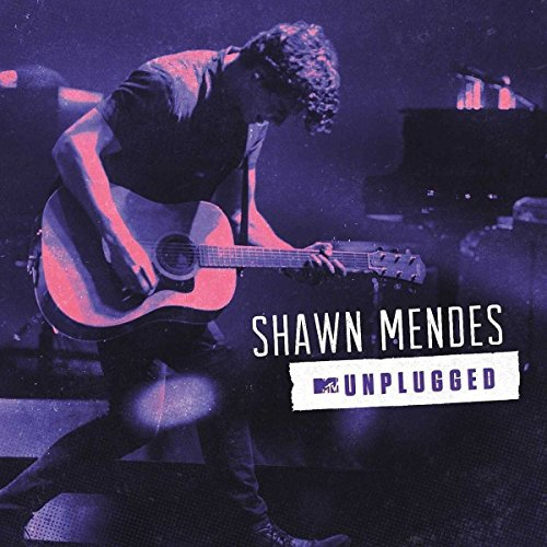 Shawn Mendes - MTV Unplugged (Live from LA 2017) - Zortam Music