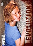 2017 Topps Walking Dead Evolution Brown #96 Sophia Peletier