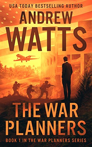 The War Planners by [Watts, Andrew]