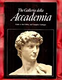 img - for The Galleria Della Accademia - Guide to the Gallery and Complete Catalogue book / textbook / text book