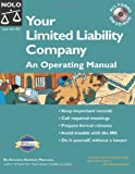 Your Limited Liability Company, Anthony Mancuso, 1413301940