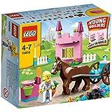 レゴ (LEGO) 基本セット・プリンセス 10656
