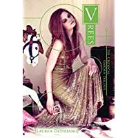 Vrees (The chemical garden trilogie Book 2)
