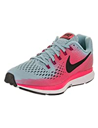 Nike Women's Air Zoom Pegasus 34 (Wide) Running Shoe