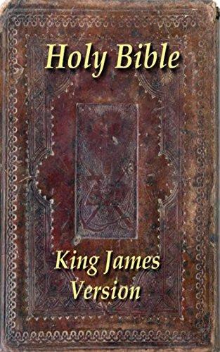 The Bible, King James Version (Bible Gateway Esv)