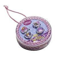 Joy Toy - 115013 - Set de  Sofia - avec 4 bracelets et 4 bagues