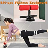 Sit-ups Assistant Device, Multifunction Adjustable