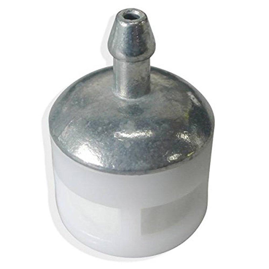 LOVIVER 2 St/ü Kraftstofffilter F/ür STIHL HS 45 72 74 76 75 80 81 85 Heckenschere