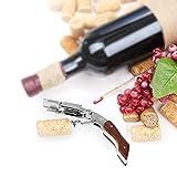 Waiters Corkscrew, iXCC Rose Wood Handle