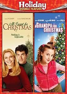 All I Want For Christmas/A Grandpa For Christmas