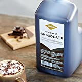 Fontana(TM) Semi-Sweet Chocolate Mocha Sauce, 63 fl oz