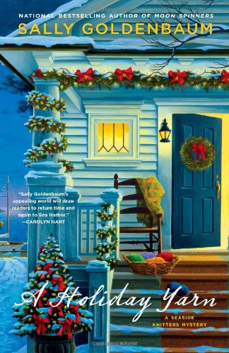 A Holiday Yarn: A Seaside Knitters Mystery ebook
