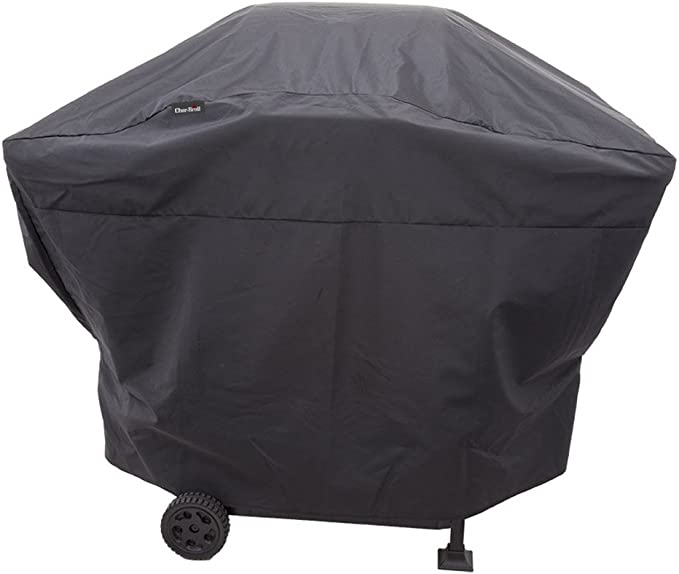 Char-Broil Performance Grill Cover - Best Weather-Resistant Cover