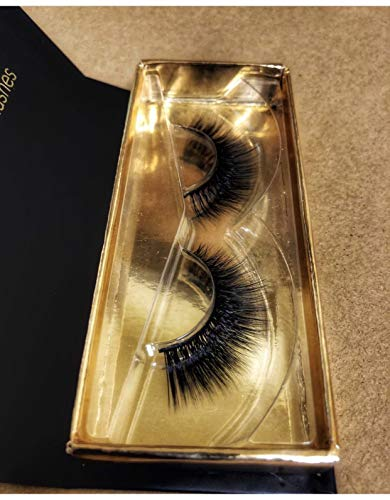 Mink Lashes (CITY GIRL)
