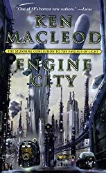 Engine City (Engines of Light)