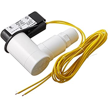 Little Giant 14940157 Acs 5 Condensate Overflow Safety