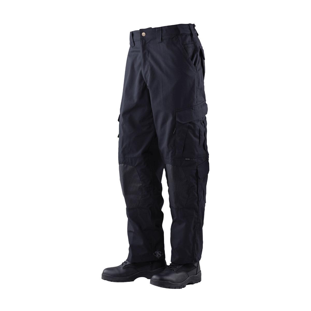 Black NYCO Rip-Stop Tru-Spec 1246 Mens TRU Xtreme Pants