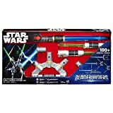 Star wars Blade builders Jedi master lightsaber 100+ combination pack of 1