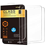 Ailun Screen Protector for Fire HD 8 [2Pack],(7th Gen-2017 Release),2.5D Edge Tempered Glass,9H Hardness,Ultra Clear,Anti-Scratch,Case Friendly-Siania Retail Package