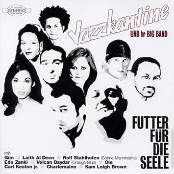 Amazon Jazzkantine