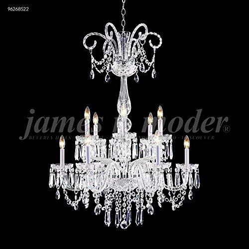 (James Moder Venetian 32