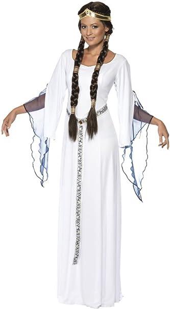 Amazon.com: Mujer Disfraz infantil de tales of Old England ...