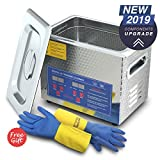 Best Ultrasonic Cleaners - Digital Ultrasonic Cleaner 3L 2019 Upgrade for Cleaning Review