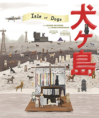 Pdf Entertainment The Wes Anderson Collection: Isle of Dogs