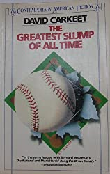 The Greatest Slump of All Time