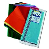PACON CORPORATION ART TISSUE 12 X 18 ASST 50CT (Set of 24)