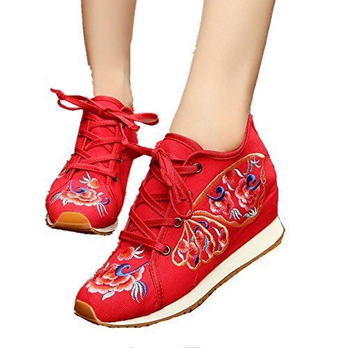 hot sale 2017 xichengshidai , Mocassins pour femme multicolore multicolore