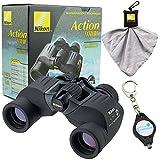 Best Birding Binoculars Nikons - Nikon 7237 Action 7x35mm EX Extreme All-Terrain Binoculars Review