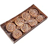 Sara Lee Supreme Cinnamon Roll, 4.25 Ounce - 24 per case.